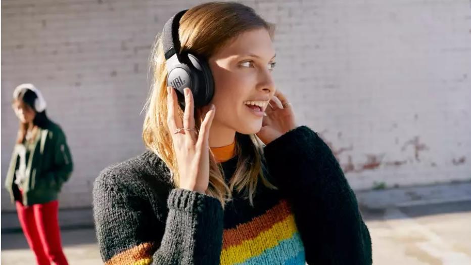 Bluetooth-Kopfhörer von JBL