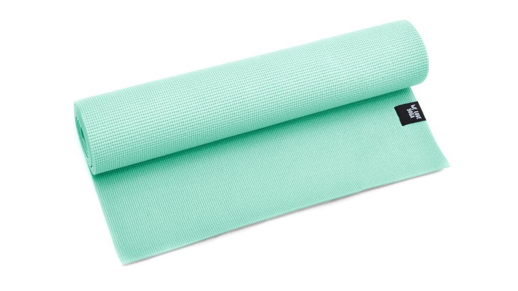 Yoga-Ausrüstung Matte