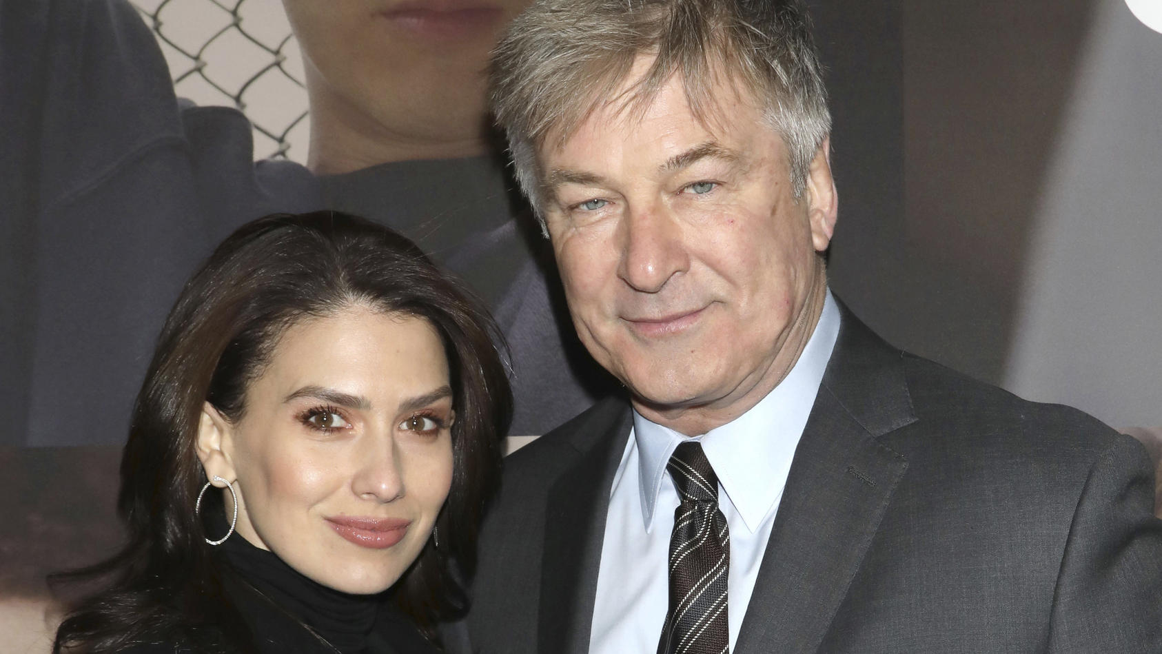 Hilaria Baldwin und Alec Baldwin sind seit 2012 verheiratet.