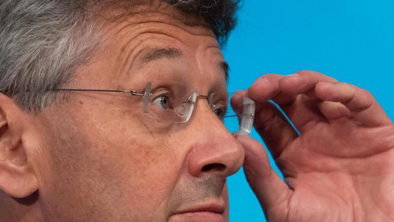 Michael Piazolo (Freie Wähler), Kultusminister von Bayern. Foto: Sven Hoppe/dpa/Archivbild
