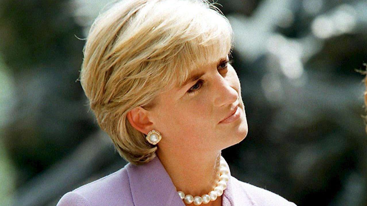 Prinzessin Diana nahm die Scheidung ihrer Eltern sehr mit