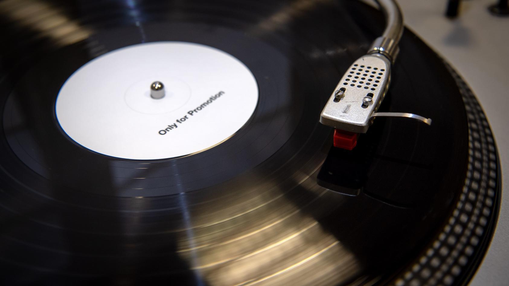 LPs und Singles aus Diepholz