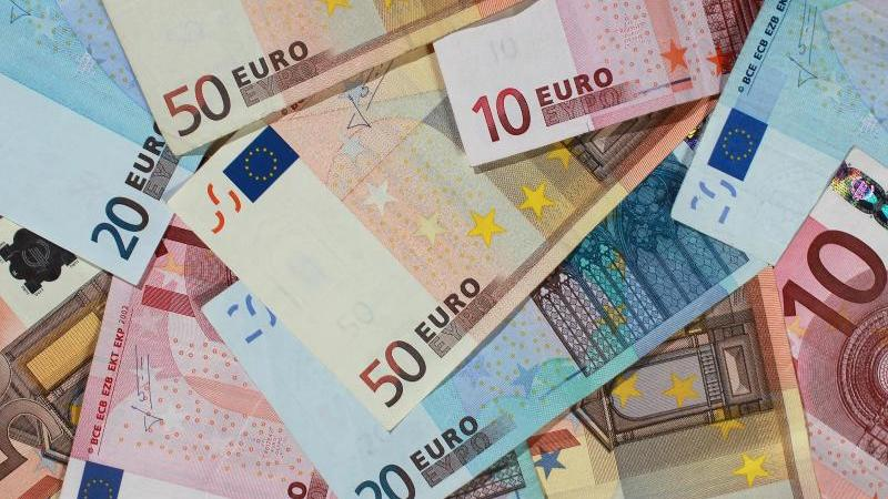 Euro Betrage
