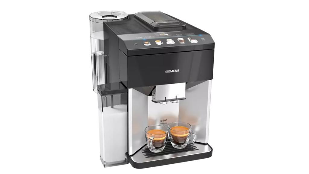 Kaffeevollautomat von Siemens im Sale