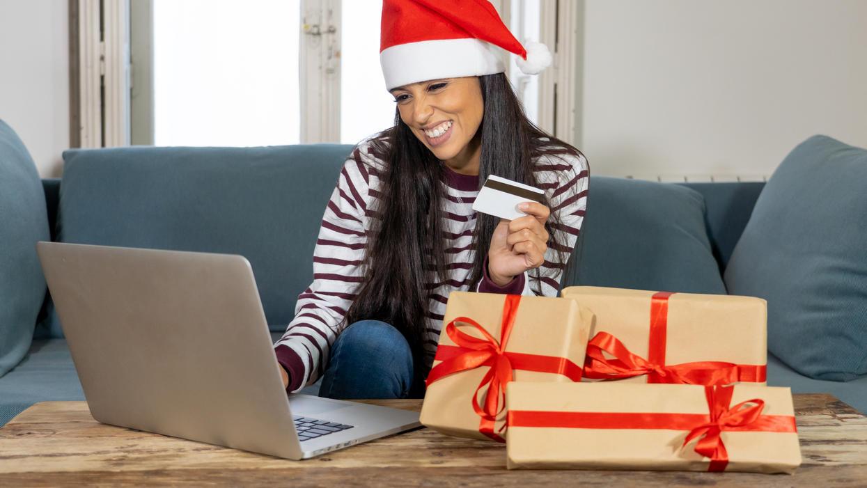 Der beste Zeitpunkt, um Weihnachtsgeschenke zu kaufen, ist nicht kurz vor Weihnachten