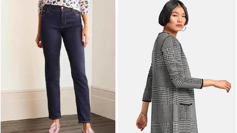 Slow-Fashion langlebige Mode