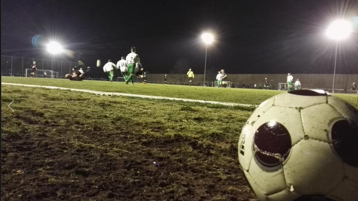 Corona-Krise beim Amateurfußball Klub