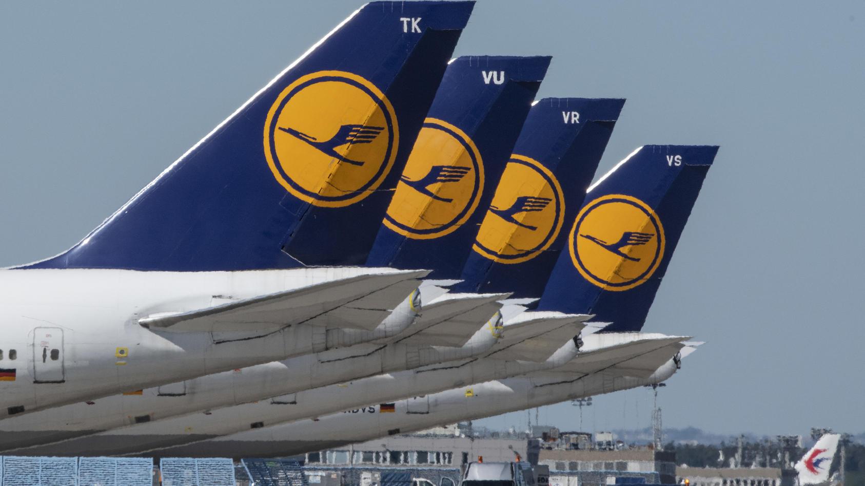 Lufthansa schrumpft stärker als bisher bekannt