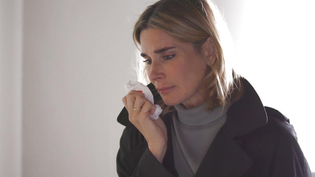 Unter uns: Sind Evas Tränen echt?