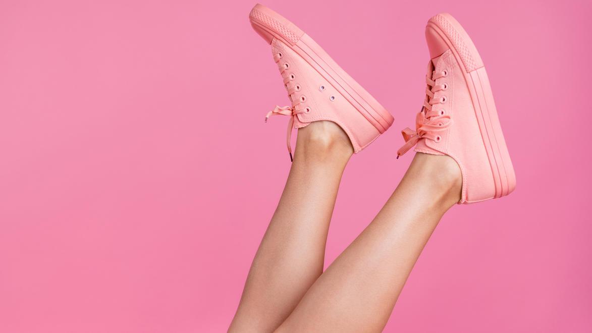 Sneaker sind 2020 nicht mehr reine Sportschuhe, sondern absolut alltagstaugliche Style-Accessoires