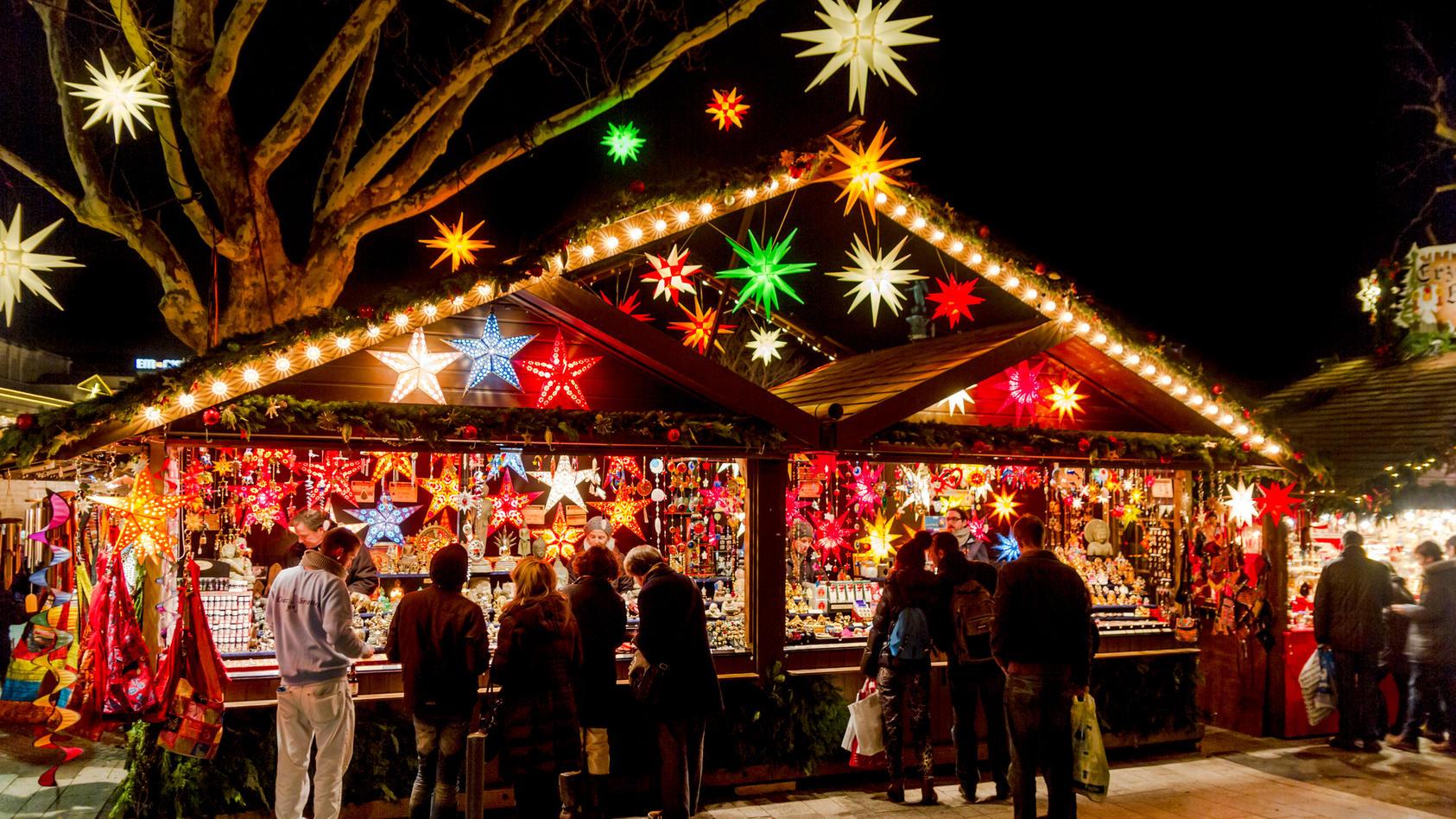 Werden Weihnachtsmärkte in Deutschland 2020 trotz Corona-Krise stattfinden?