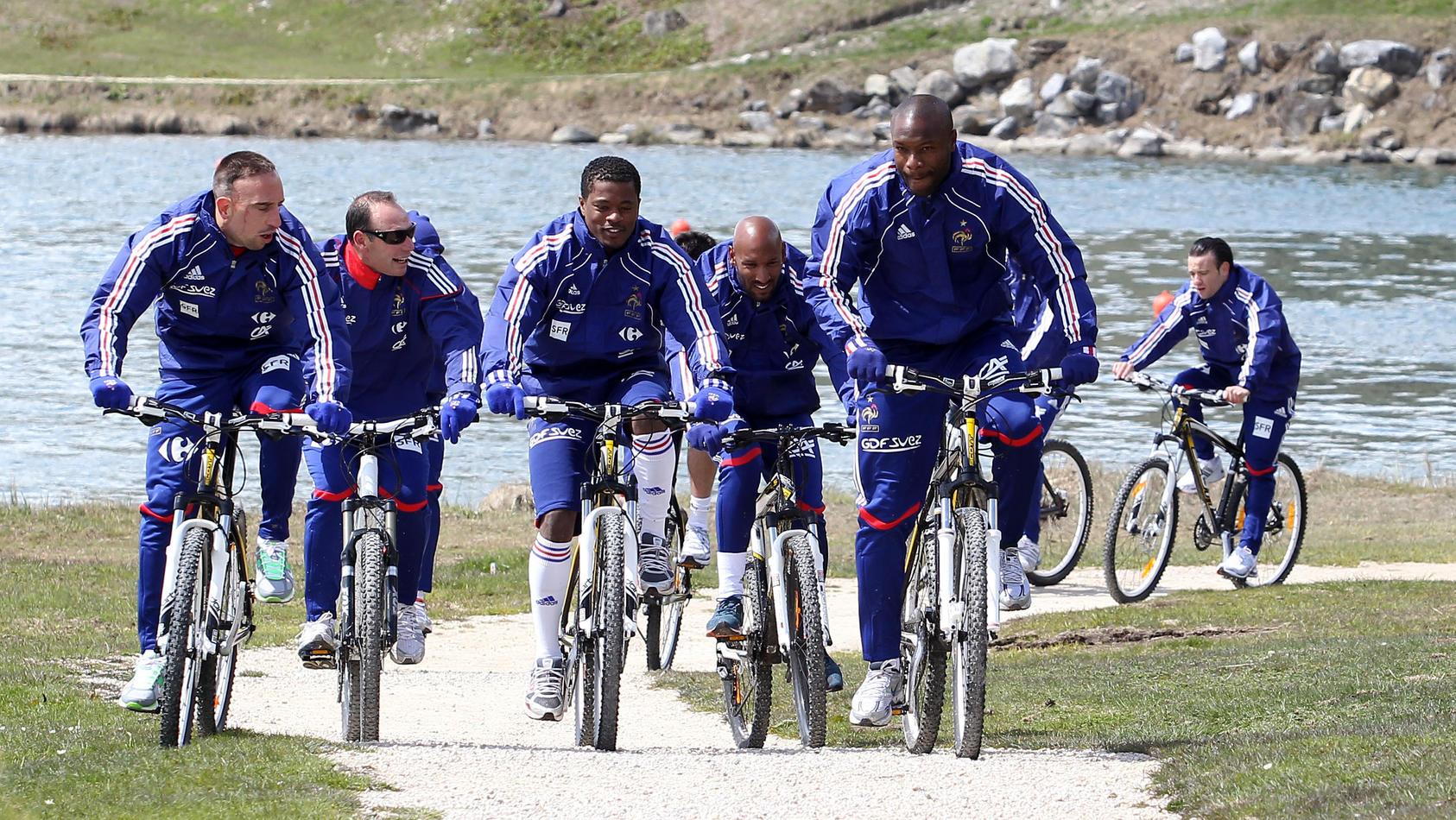 WM Frankreich 2010