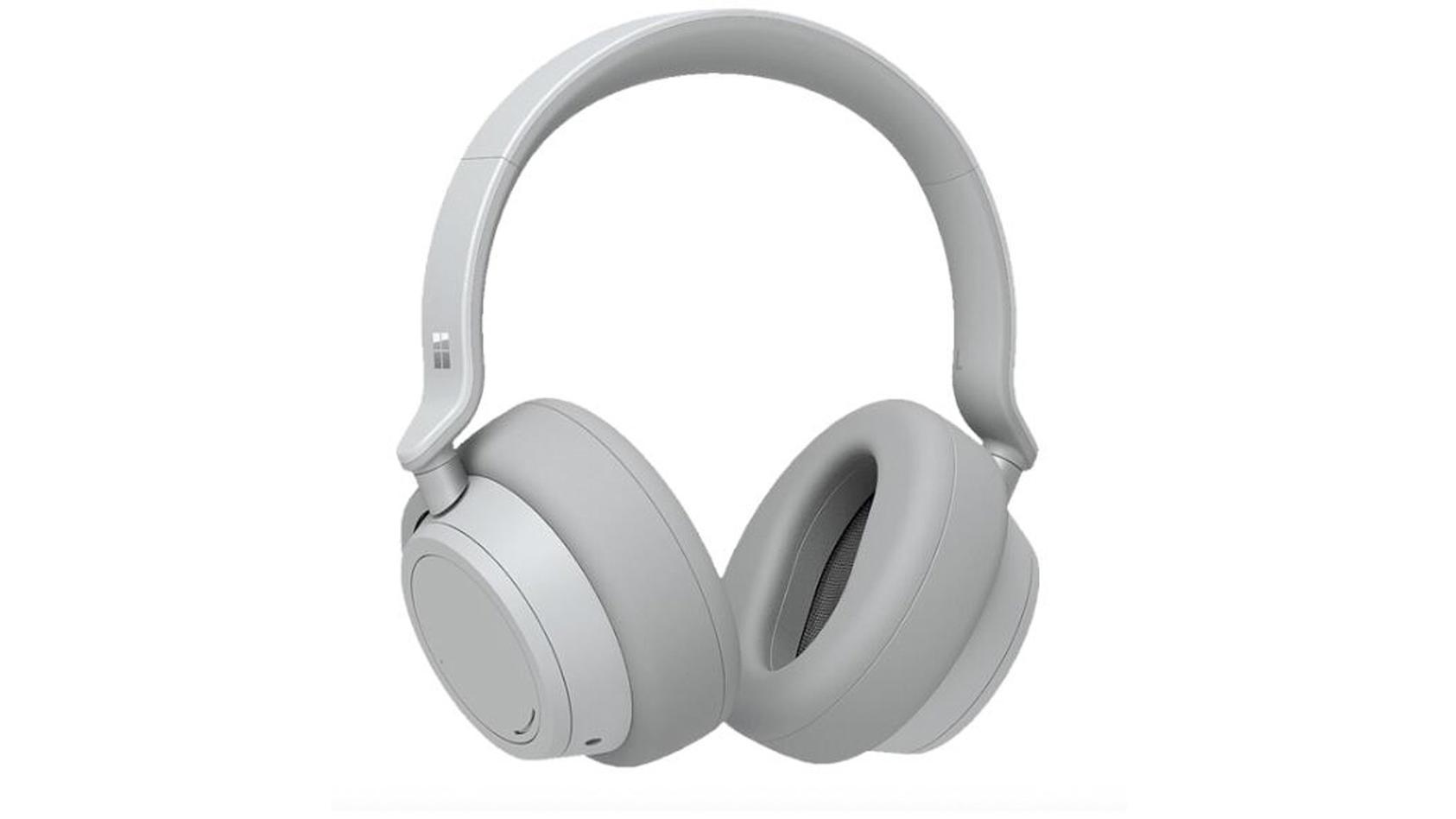 Die Microsoft Surface Headphones der ersten Generation gibt es jetzt günstiger bei Media Markt.
