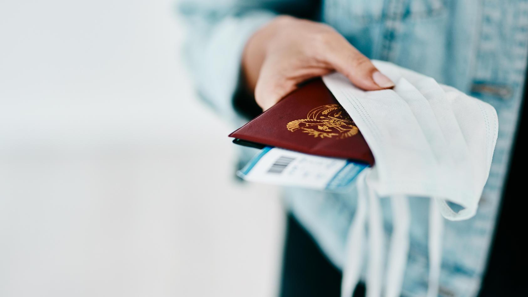 Was bedeutet eine Reisewarnung in der Corona-Pandemie?