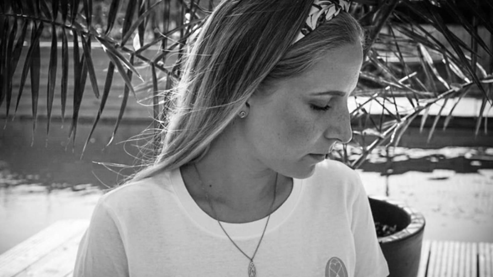 Bloggerin Tamara, alias knallxbunt ist offenbar gestorben