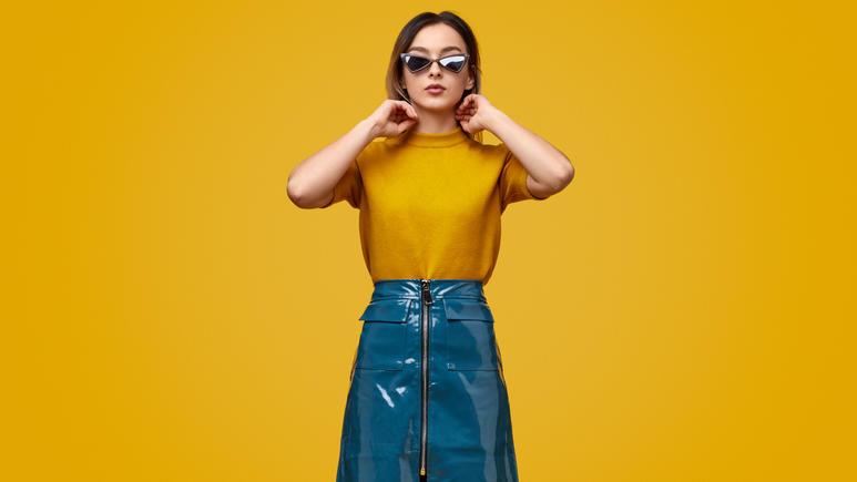 Retro-Fashion bleibt uns auch im Herbst 2020 erhalten