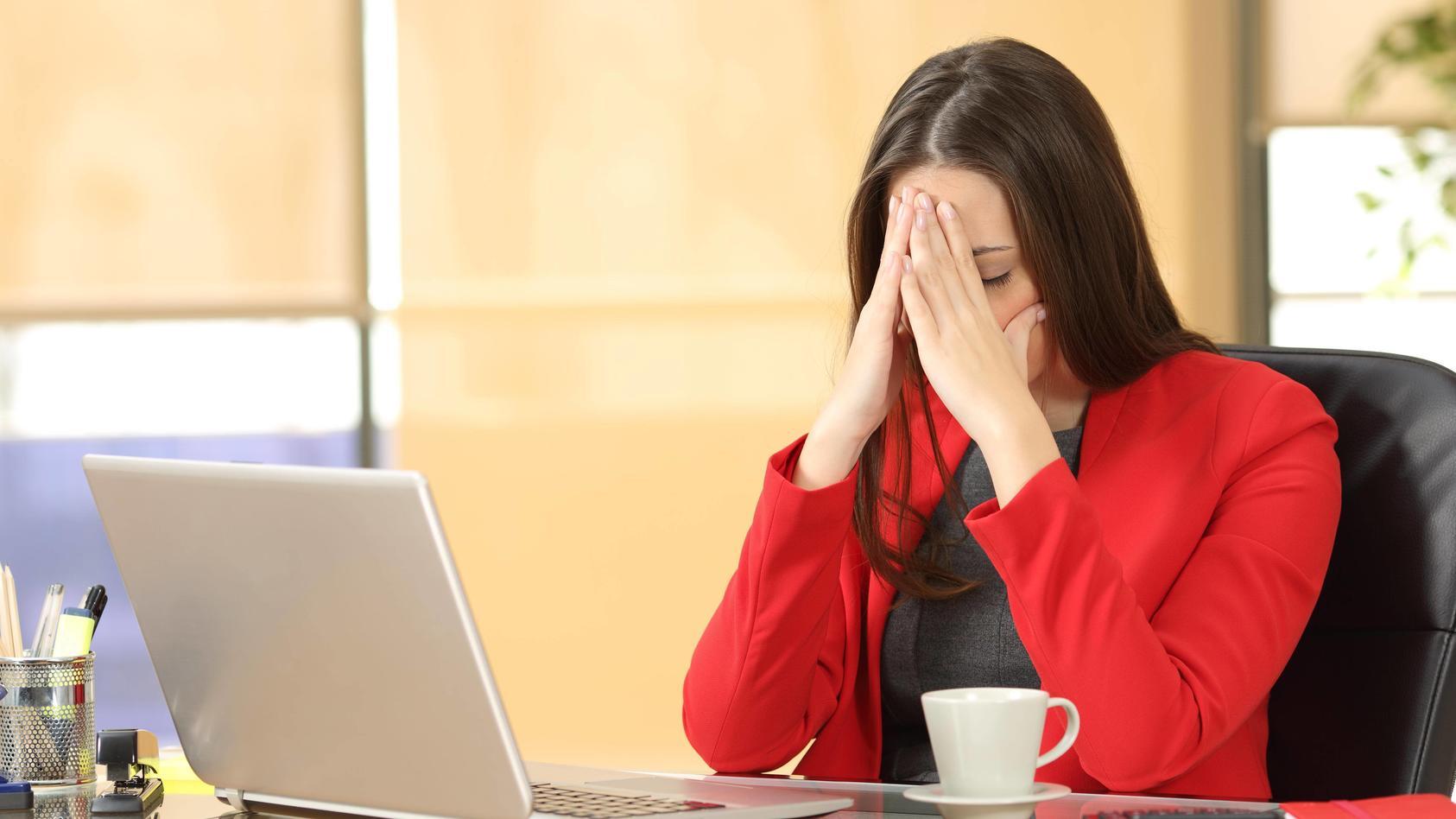 Überarbeitet im Homeoffice? Webseiten wollen wenigstens ein bisschen Entspannung schaffen