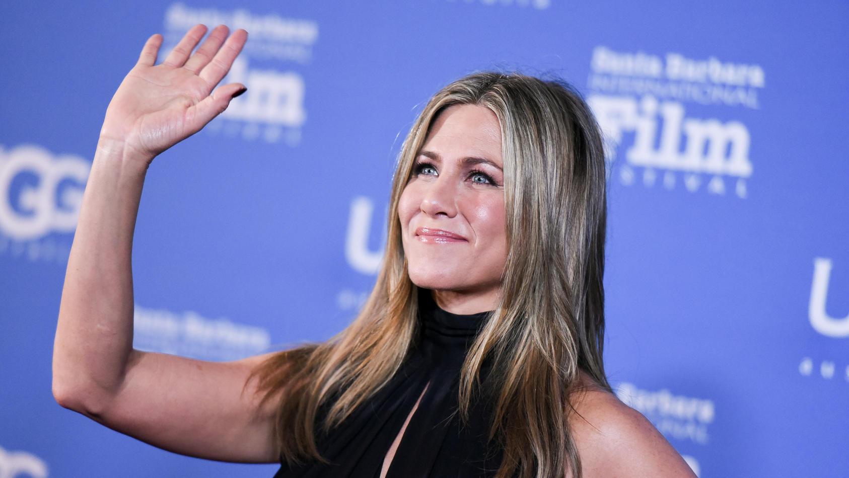 Jennifer Aniston denkt über Schauspiel-Aus nach