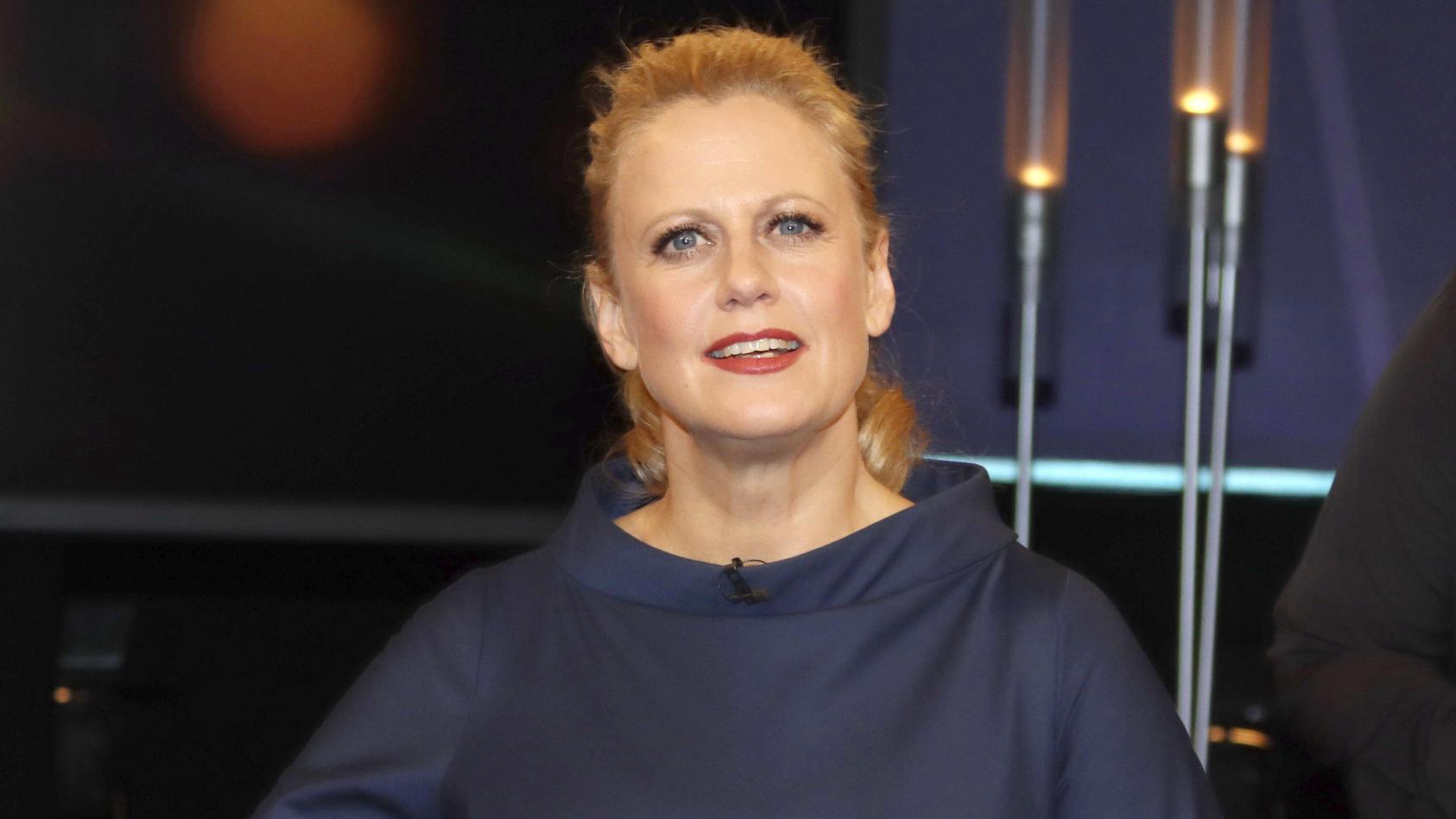 Barbara Schöneberger: Treue steht nicht an erster Stelle