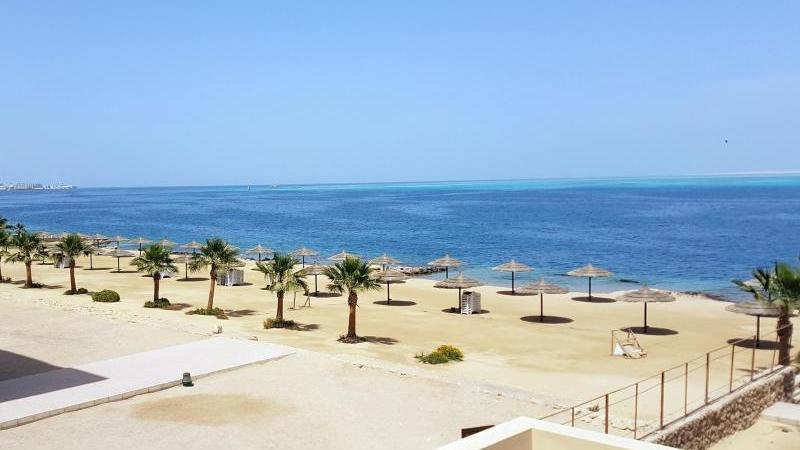 Ein Strand in der Türkei. Foto: Marcel Lauck/ dpa/Symbolbild