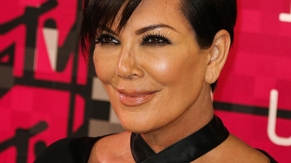 Kris Jenner soll einen ihrer Sicherheitsmänner sexuell belästigt haben.