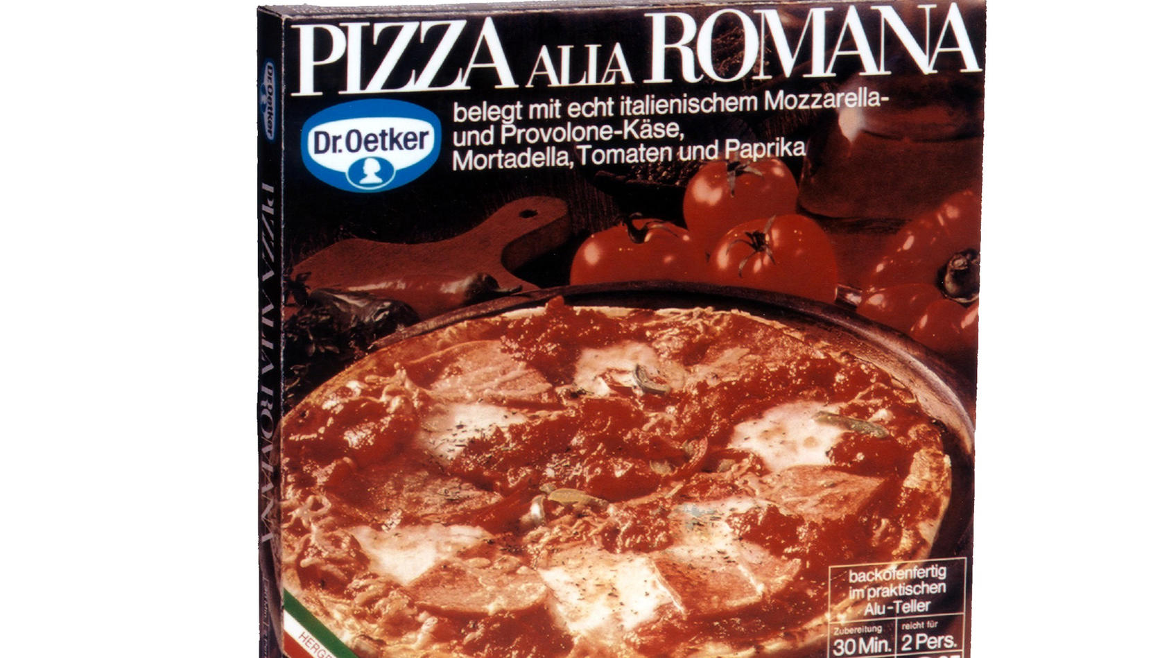Pizza - Krisengewinner im Corona-Jahr