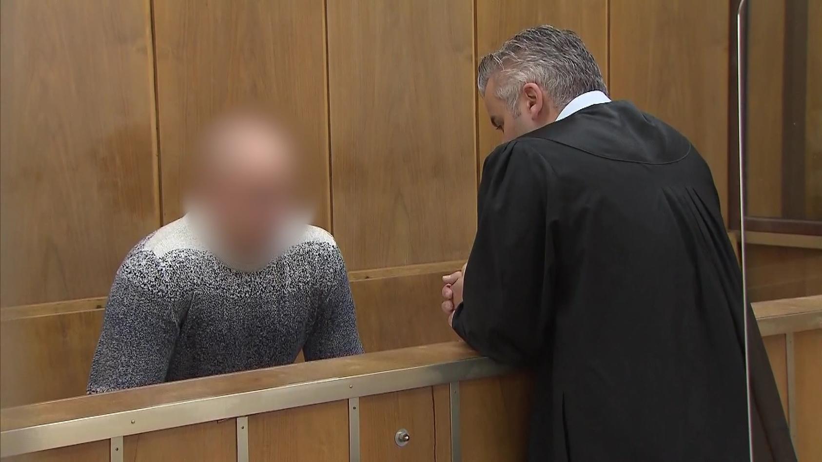 Urteil in Hannover 2