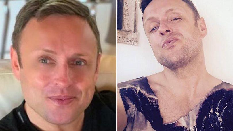 Adrian Murphy starb an der Droge Scopolamin