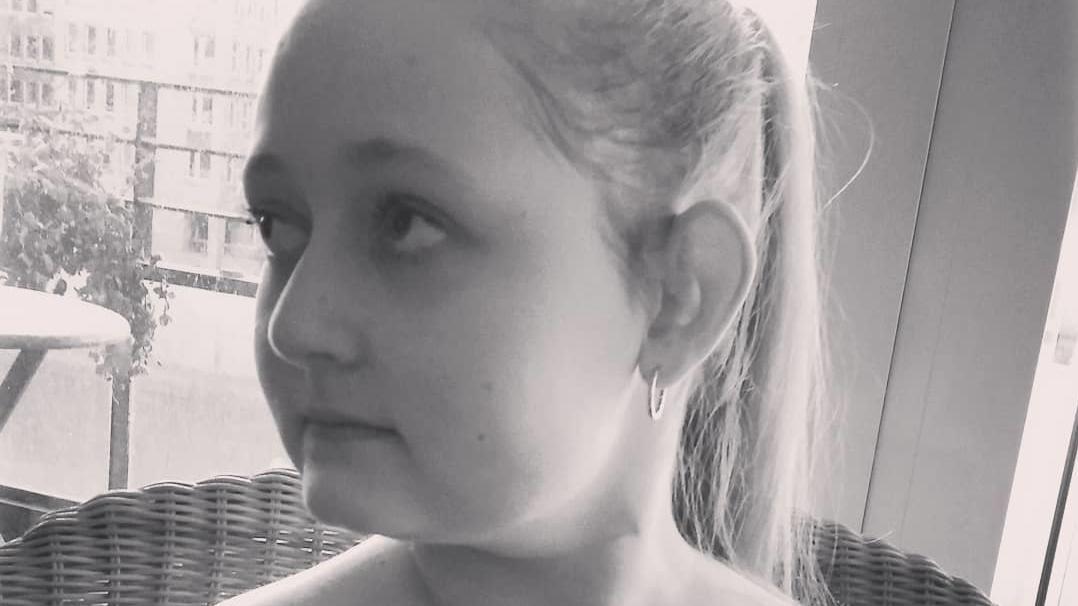 Die leidenschaftliche Sängerin Grace Mertens ist mit 16 Jahren gestorben.