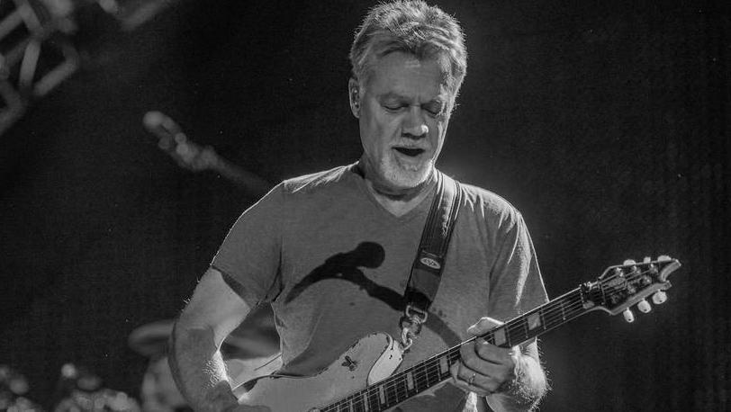 Eddie Van Halen ist im Alter von 65 Jahren gestorben