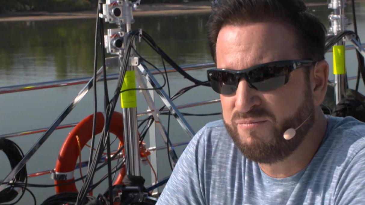 Michael Wendler Das Sagte Er Zu Den Corona Massnahmen Am Dsds Set
