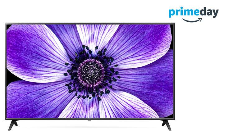 Top-Angebote bei Amazon - Prime Day: Die besten Fernseher-Deals