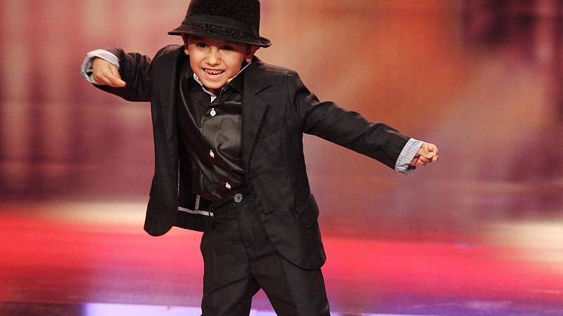 Das Supertalent 2011 Vincenzo Kwiek