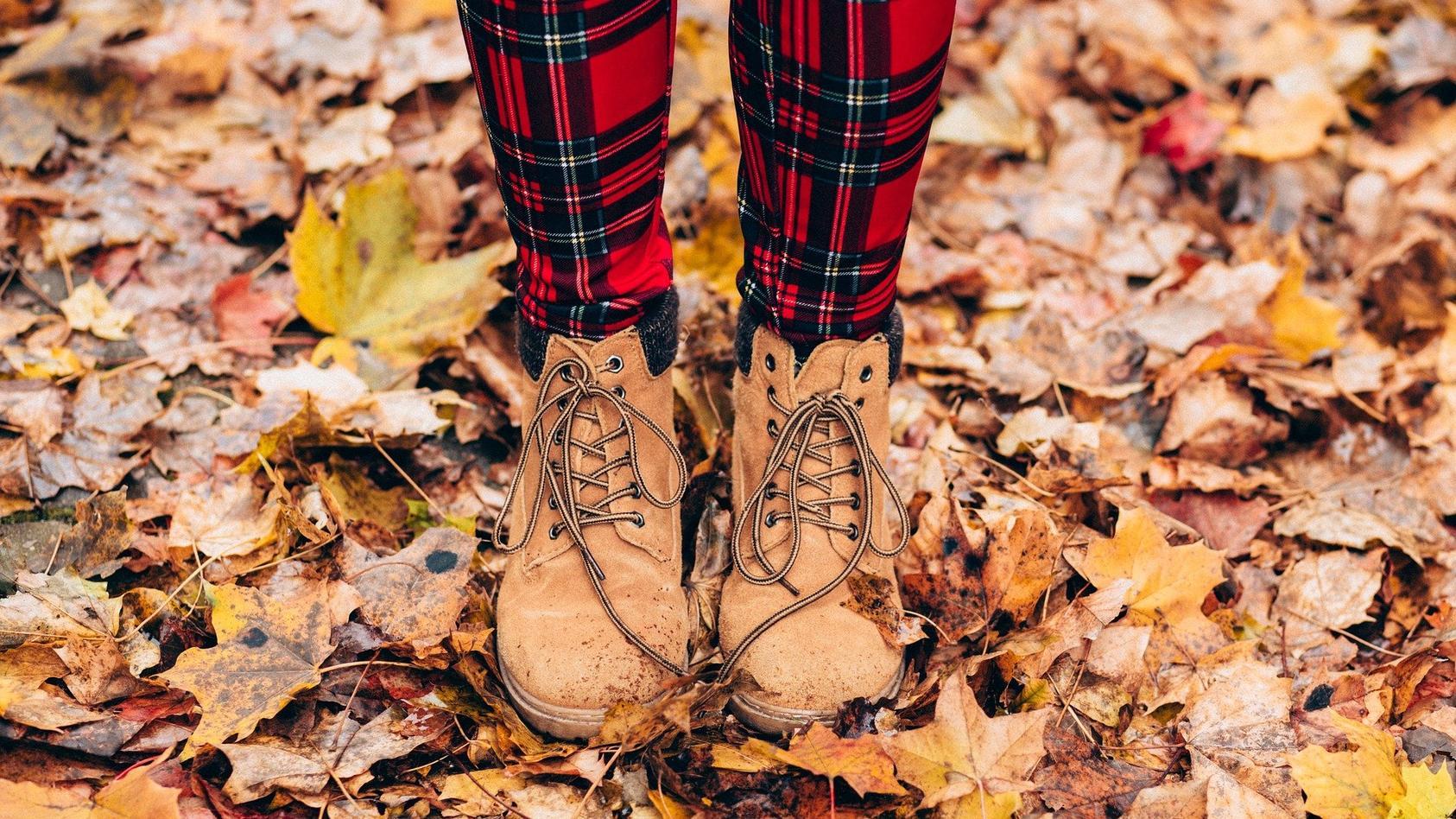 Herbstspaziergang