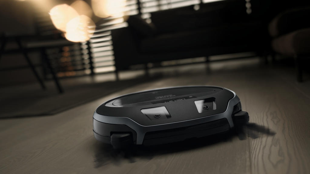 Miele Scout RX2 Home Vision