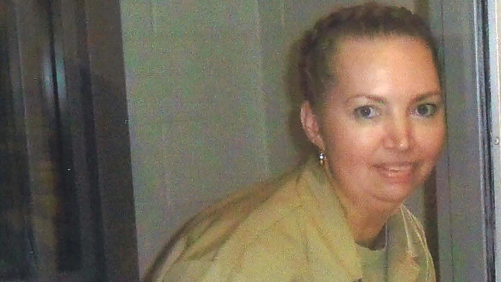 EIn US-Gericht hat den Termin festgesetzt, an dem Lisa Montgomery hingerichtet werden soll.