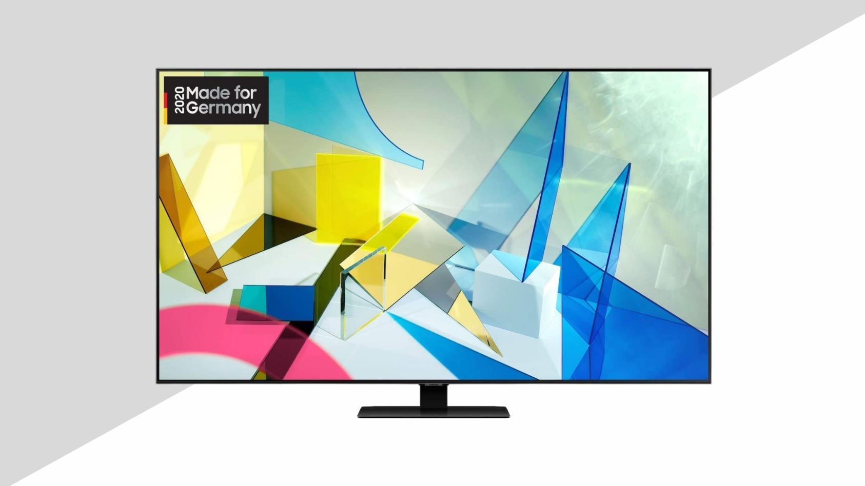 Cashback-Aktion bei Samsung: Fernseher und Soundbars sind derzeit günstiger.