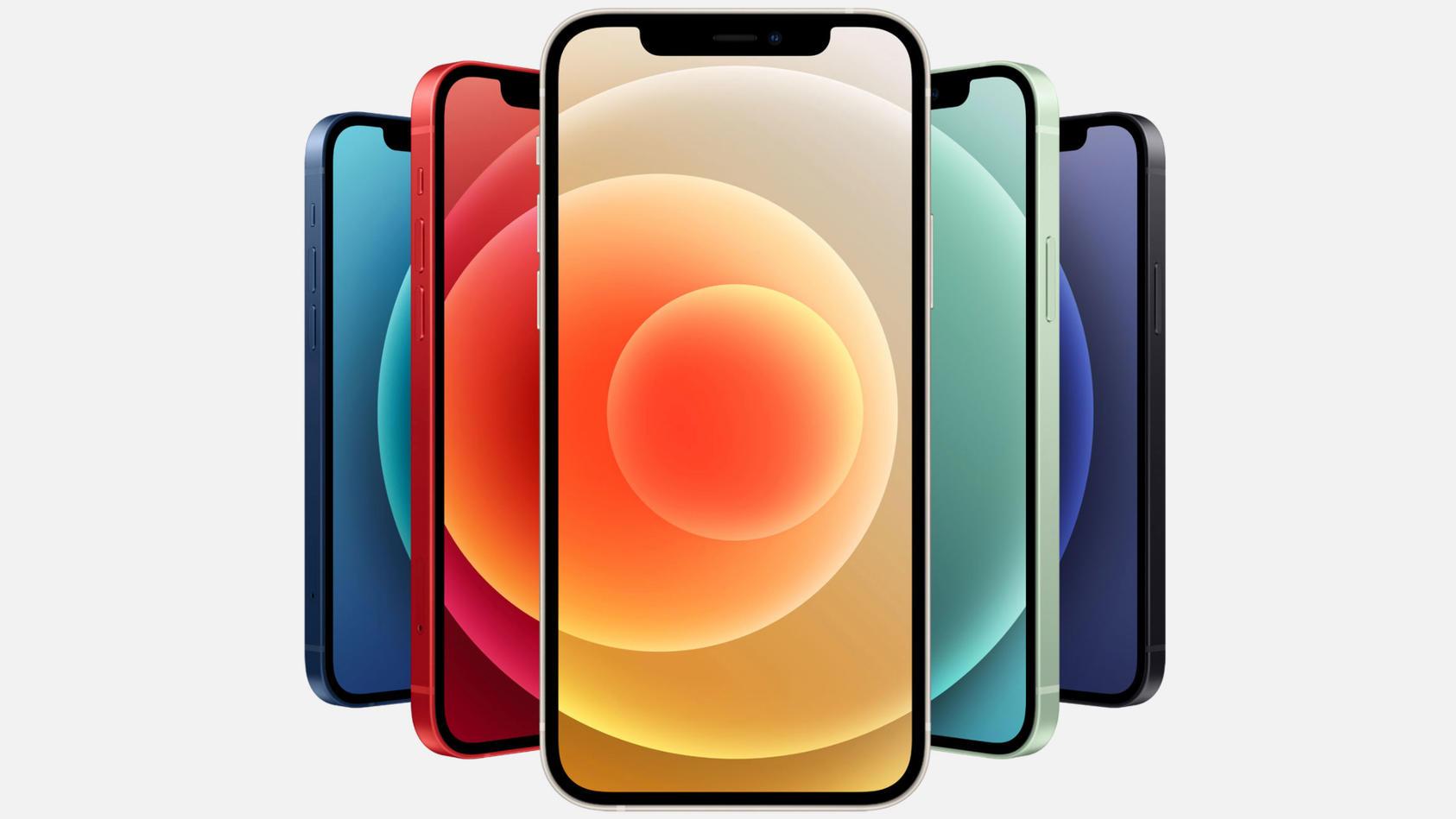 Detailverbesserungen statt Runderneuerung: das iPhone 12.