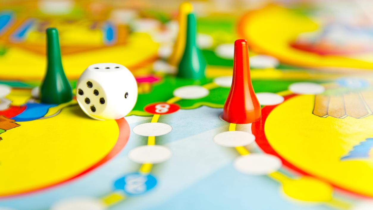 Die Corona-Pandemie hat der Spielebranche ein dickes Umsatzplus beschert.