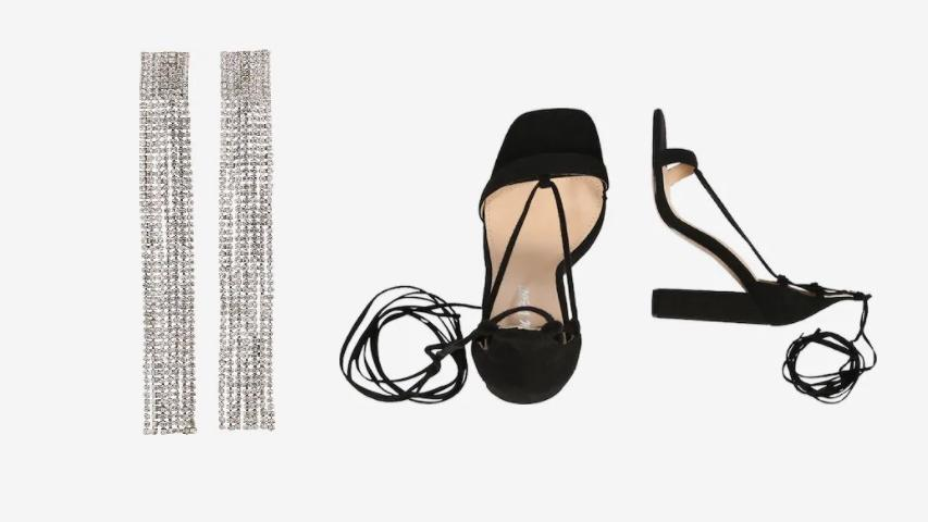Bachelorette Melissa Damilia: Accessoires nachstylen