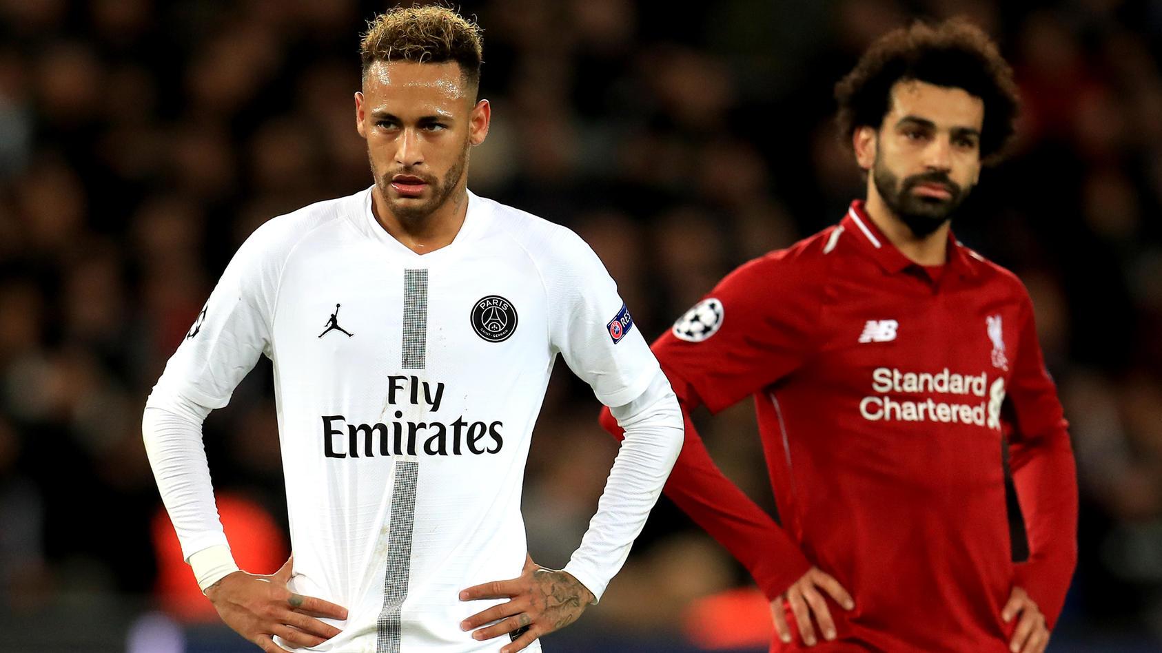 Liverpool vs. PSG wäre wohl eines der Duelle in de europäischen Premier League.