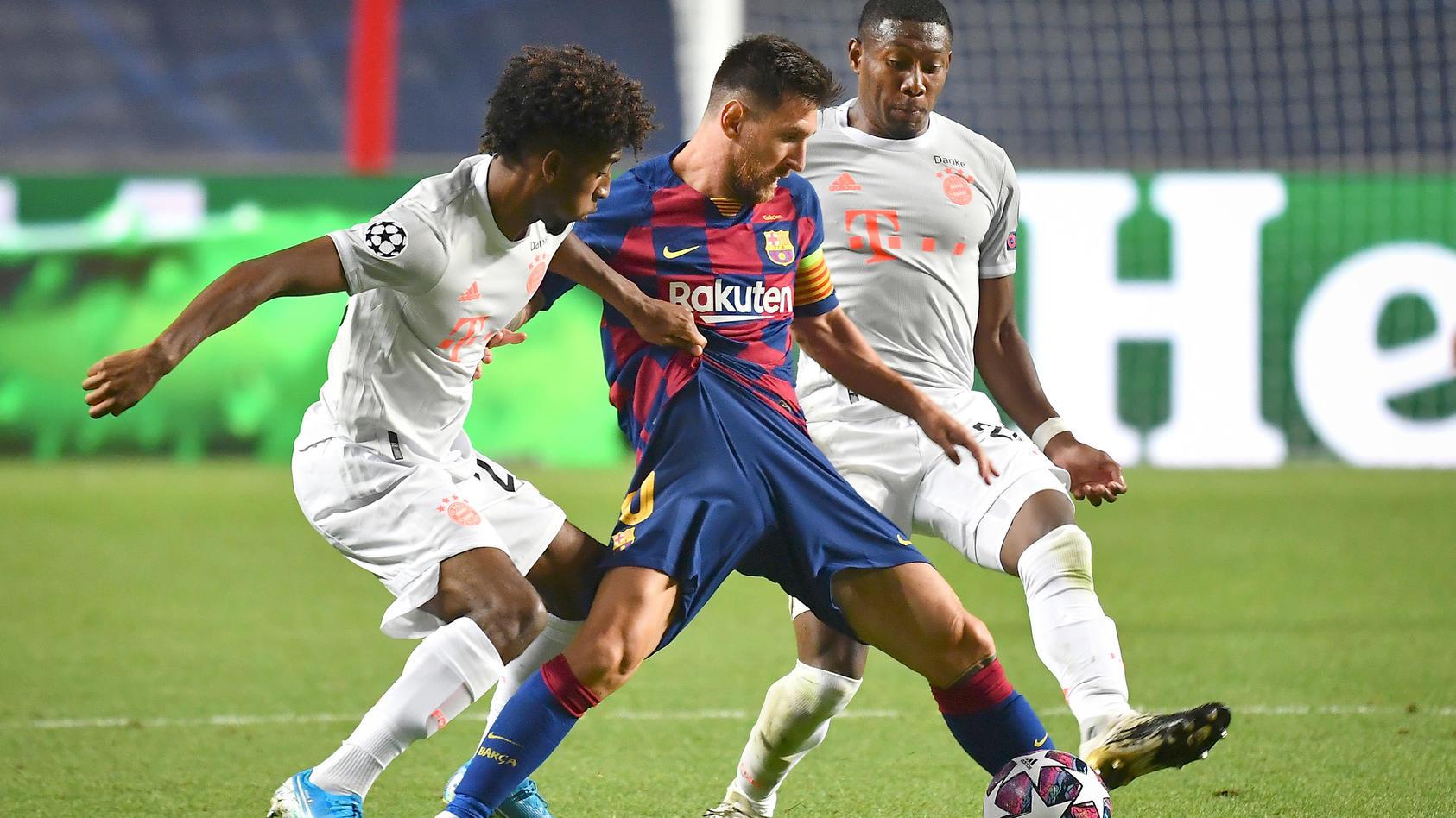 Mehr als 12 Teams sollen über eine europäische Super-Liga verhandeln