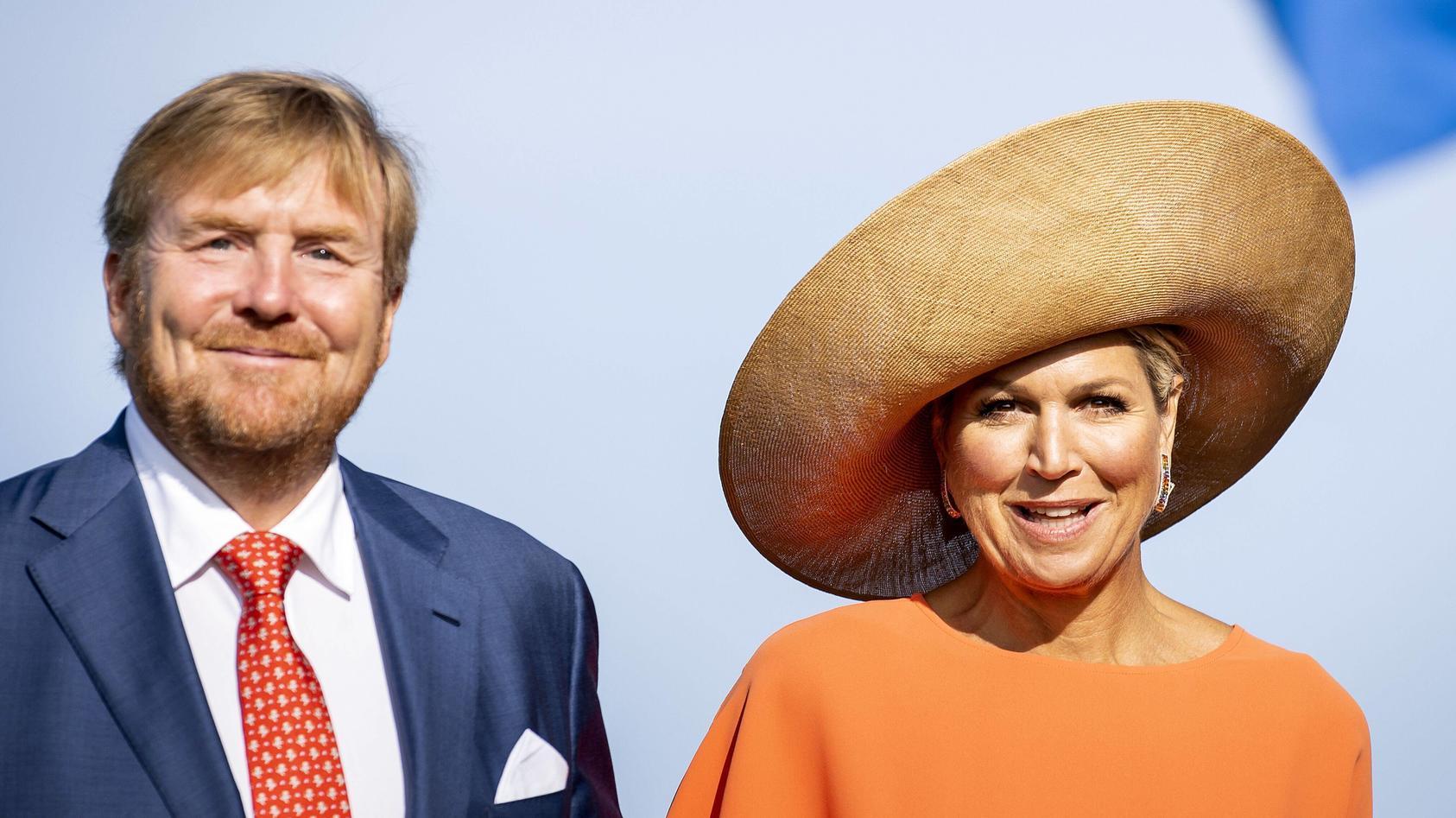 König Willem-Alexander und Máxima haben erneut mit Kritik zu kämpfen.