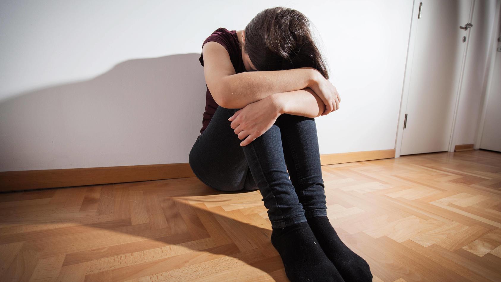 Depression ist eine ernst zu nehmende Erkrankung.