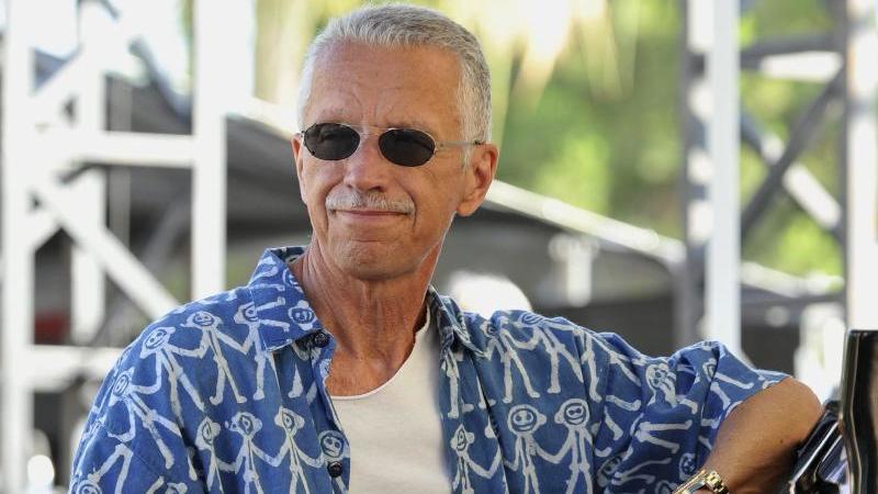 Ein Foto aus besseren Tagen: Keith Jarrett (2011). Foto: Bruno Bebert/EPA FILE/dpa