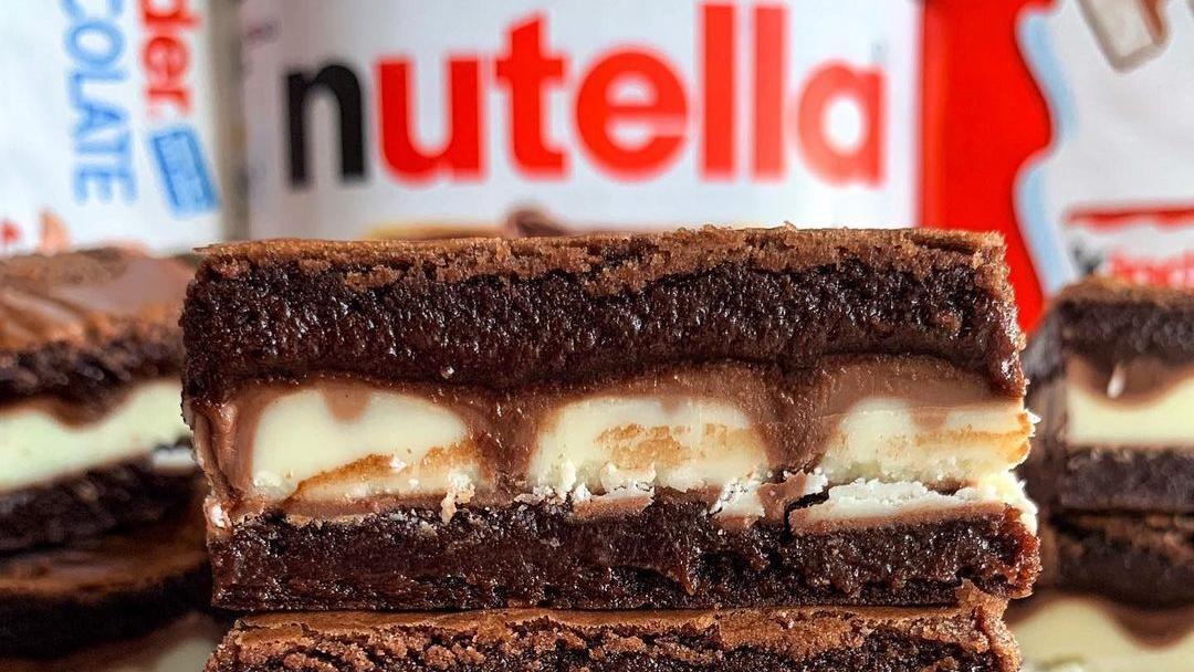 Dieses Brownie-Rezept der Bäckerin Eloise Head dürfen Sie sich nicht entgehen lassen!