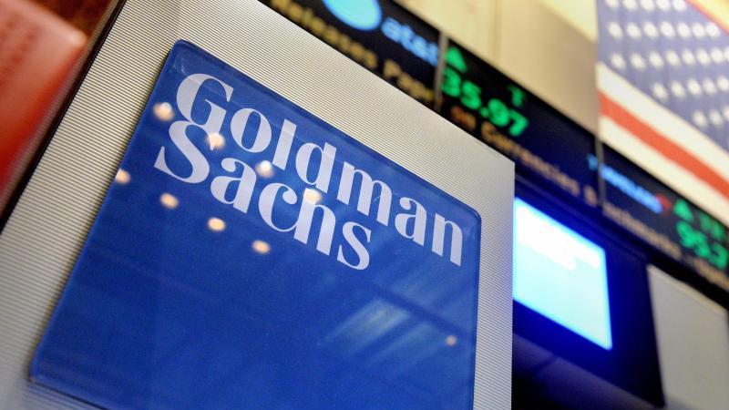 Goldman Sachs wird im Zusammenhang mit dem 1MDB-Skandal unter anderem beschuldigt, Regierungsvertreter in Malaysia und Abu Dhabi mit Schmiergeldern von mehr als einer Milliarde Dollar bestochen zu haben. Foto: Justin Lane/EPA/dpa