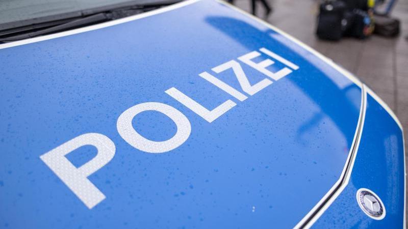 Ein Fahrzeug der Bundespolizei. Foto: Patrick Seeger/dpa/Symbolbild