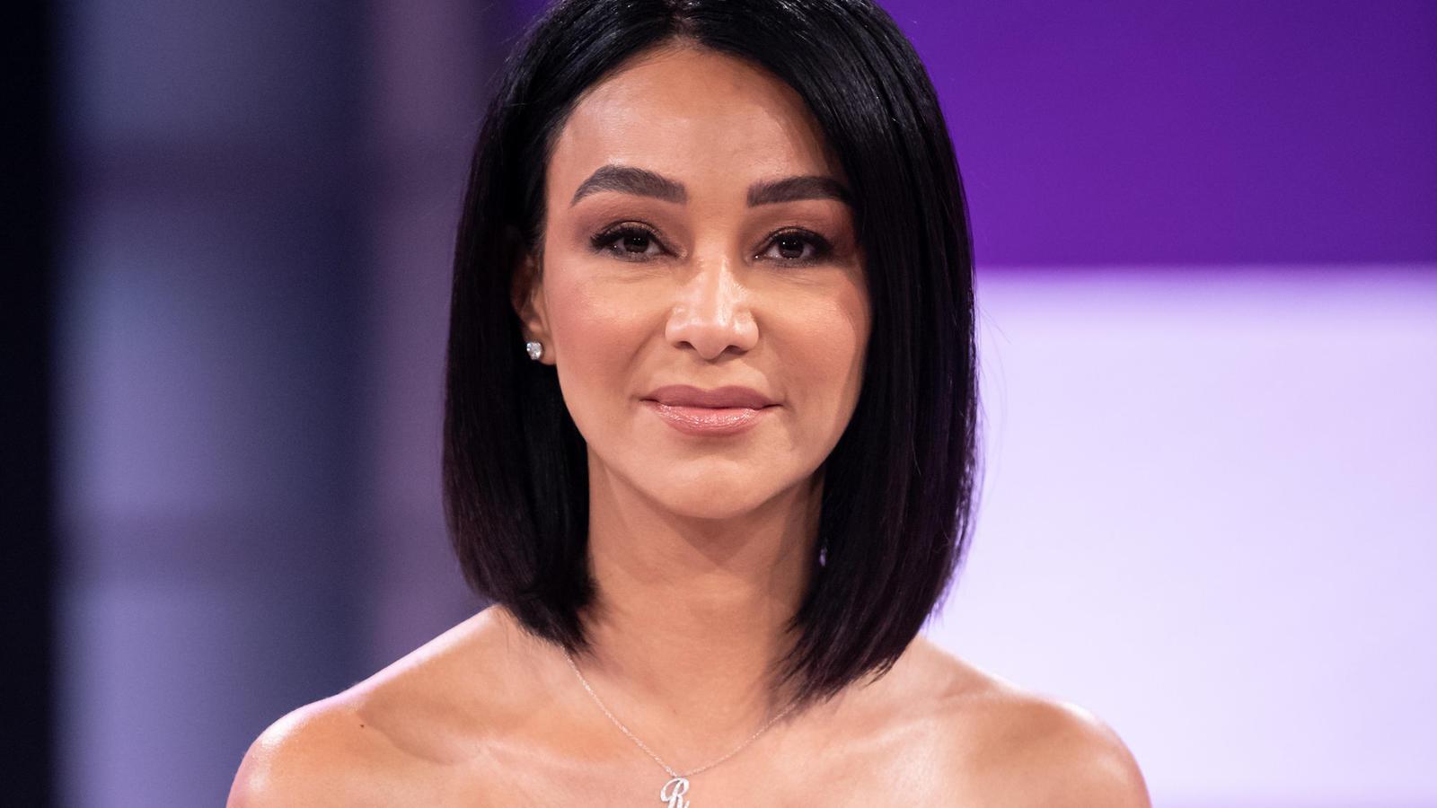 Verona Pooth hat sich erst kürzlich für einen Bob-Schnitt à la Kardashian entschieden.