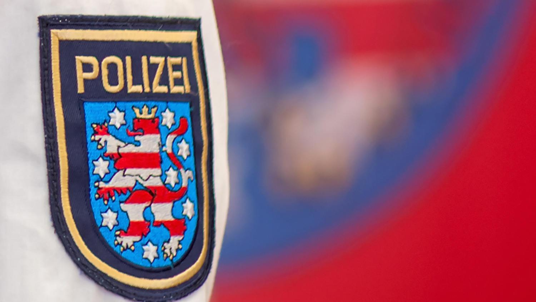 Thüringer Polizei bittet um Zeugenhinweise.